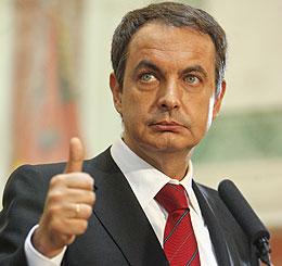 CONFIRMAO: Zapatero se compromete a que Cantabria esté unida por AVE con Madrid «en 2012 o 2014» mientras en ASTURIES no tenemos fechas ni compromisos ni partíos propios que puedan ejercer presión